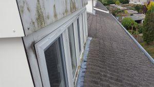 dakkapel reiniging